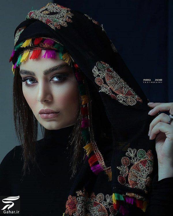 سحر قریشی افغانی است و خواهر ندارد ؟