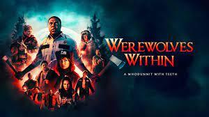 دانلود فیلم گرگینه های درون  Werewolves Within 2021  با زیرنویس چسبیده فارسی