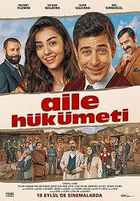 دانلود فیلم ترکی Aile Hükümeti حکومت خانوادگی