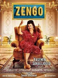 دانلود فیلم ترکی Zengo زنگو