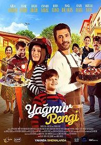 دانلود فیلم ترکی Yagmur Rengi به رنگ باران
