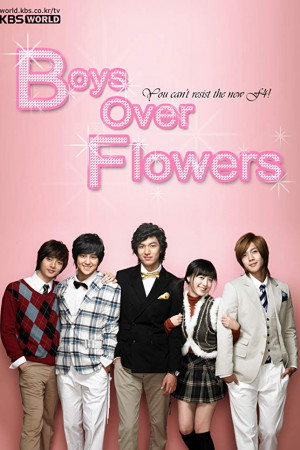 دانلود سریال کره ای پسران فراتر از گل با زیرنویس فارسی