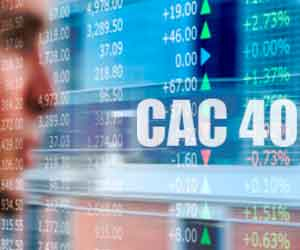 شاخص CAC 40 چیست؟