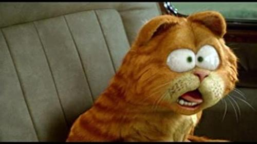 دانلود انیمیشن Garfield: A Tail of Two Kitties 2006 گارفیلد 2 ۲۰۰۶