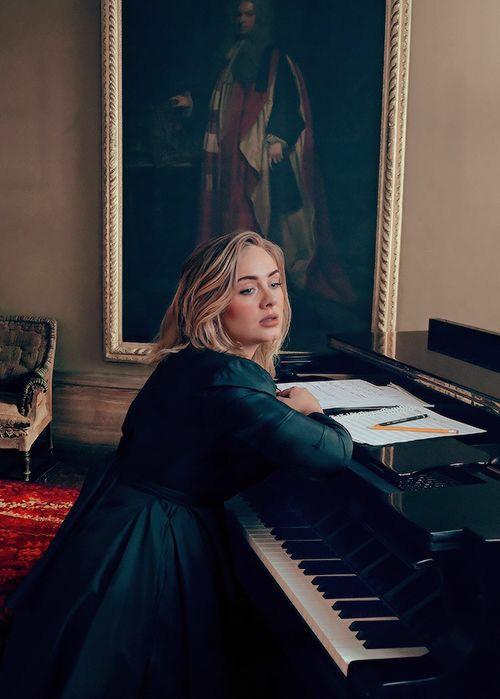 Adele Someone Like You با ترجمه فارسی