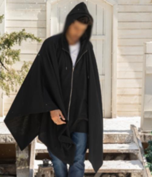 خرید شنل زمستانه