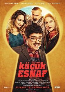 دانلود فیلم ترکی Küçük Esnaf کاسب کوچک