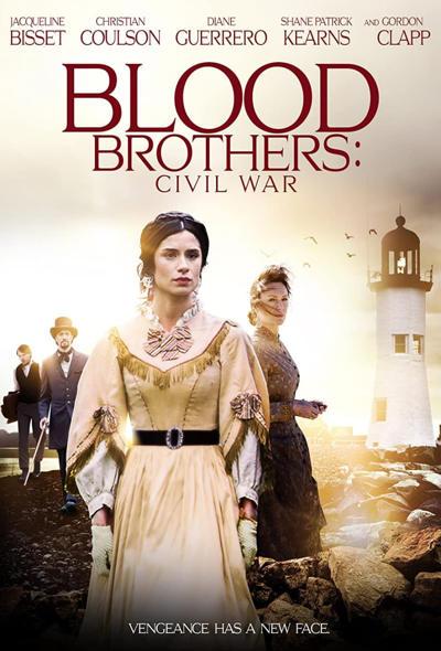 فیلم برادران خونی جنگ داخلی Blood Brothers راز آلود | 2021 |