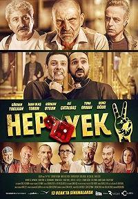 دانلود رایگان فیلم Hep Yek 2 همیشه یک (قسمت دوم)