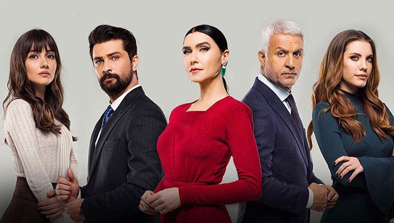 دانلود رایگان سریال ترکی سیب ممنوعه Yasak Elma با لینک مستقیم و زیرنویس چسبیده