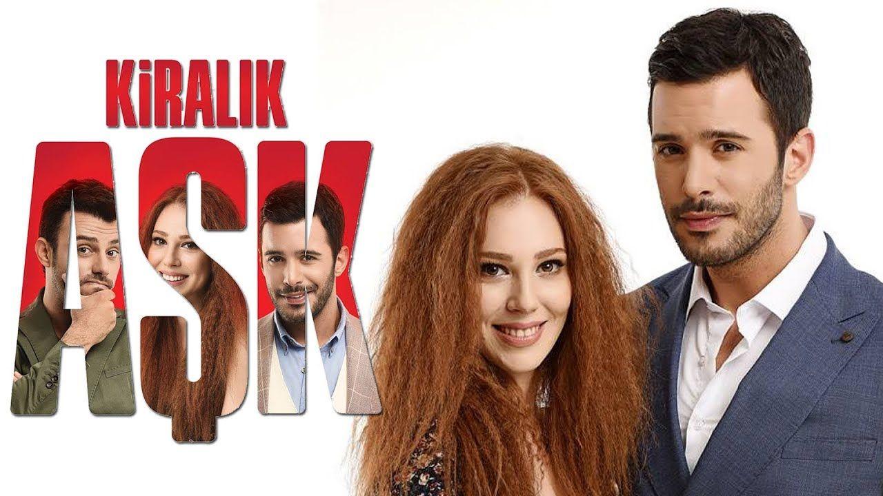 دانلود سریال عاشقانه Kiralik Ask عشق اجاره ای با زیرنویس چسبیده