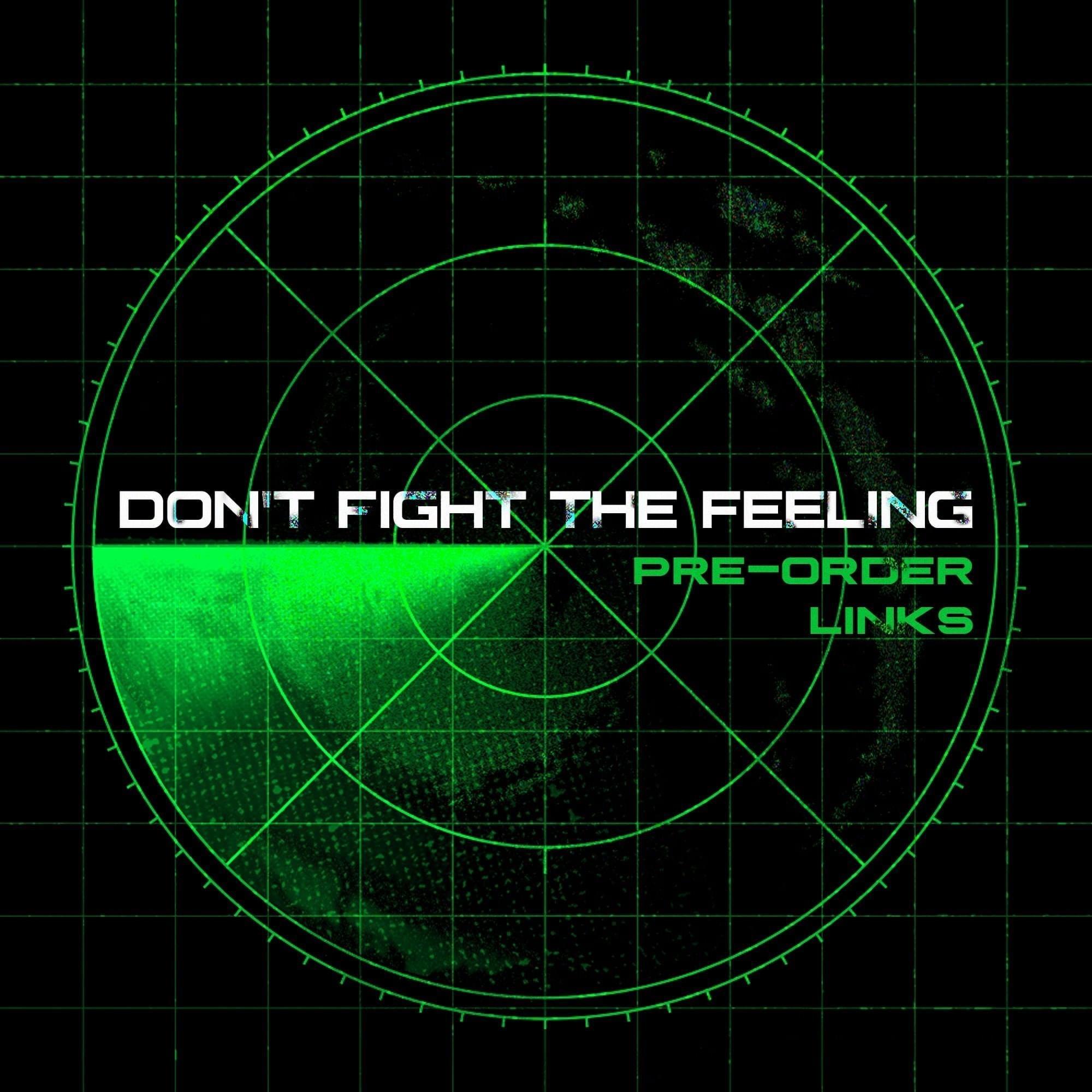 متن آلبوم Don't fight the feeling از اکسو