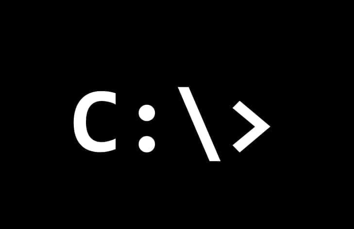 چند دستور برای به دست آورد اطلاعات ویندوز در محیط cmd