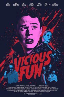 دانلود فیلم ترسناک Vicious Fun 2020