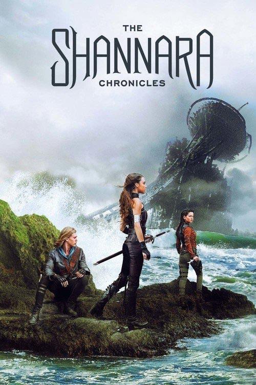 دانلود سریال The Shannara Chronicles