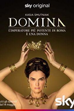 دانلود سریال تاریخی Domina