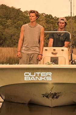 دانلود سریال Outer Banks فصل اول و دوم