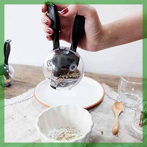 لفل ساب توپی  برای آسیاب کردن ادویه جات طرح انبری