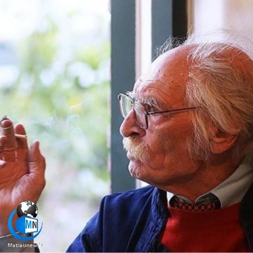 بیوگرافی و معرفی آثار «محمود دولت آبادی» نویسنده ایرانی