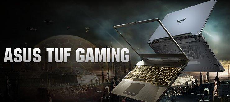 نقد و بررسی لپ تاپ Asus TUF Gaming FX506LI | لپ تاپ گیمینگ اقتصادی