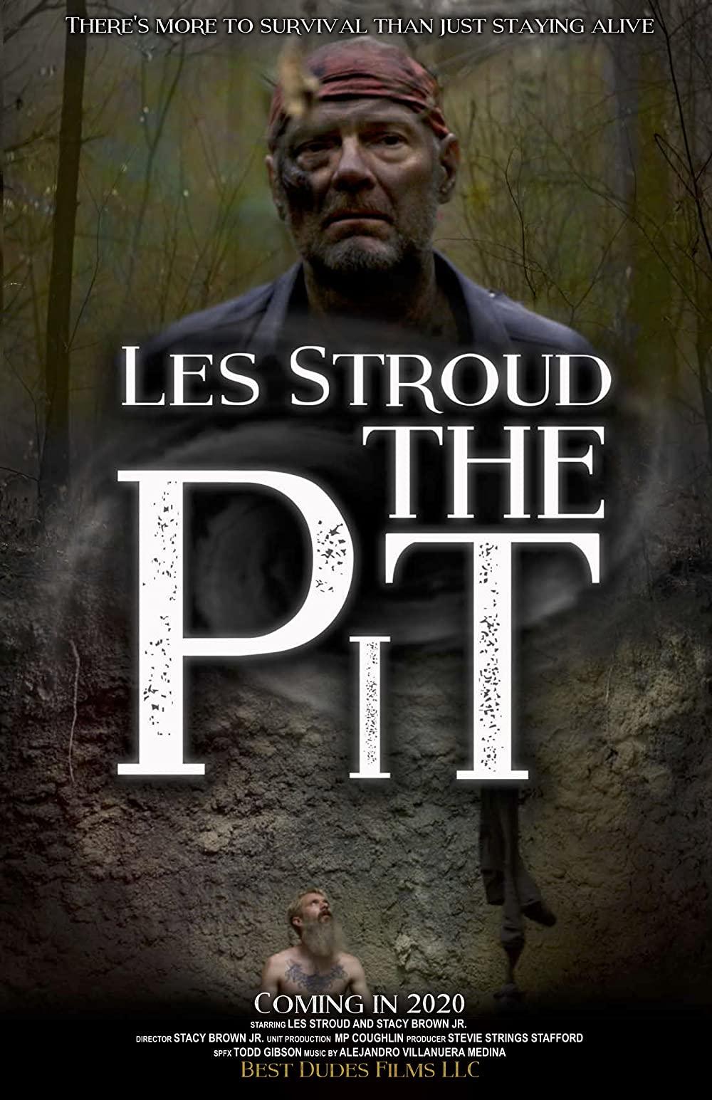 دانلود فیلم هیجان انگیز The Pit 2021