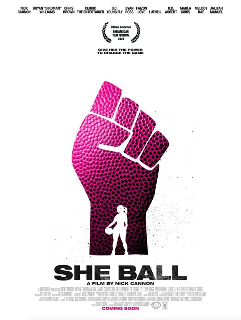 دانلود فیلم درام She Ball 2020