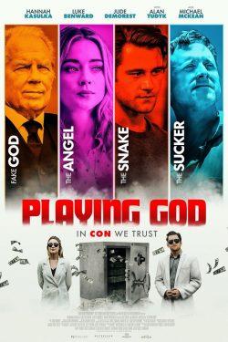 دانلود فیلم درام Playing God 2021