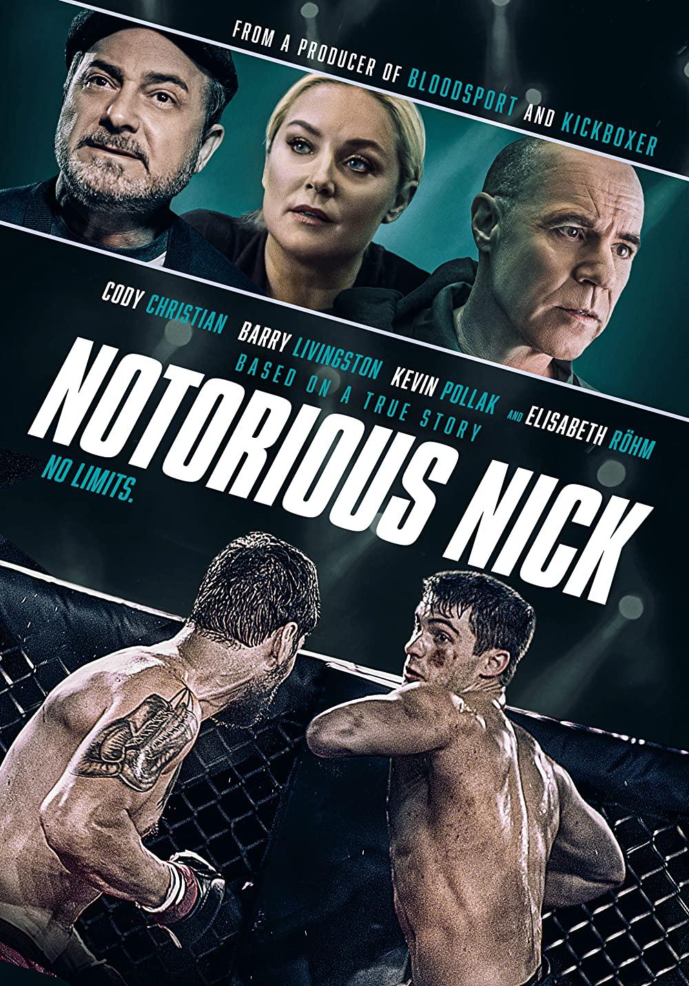 دانلود فیلم درام Notorious Nick 2021