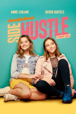 دانلود سریال کمدی Side Hustle