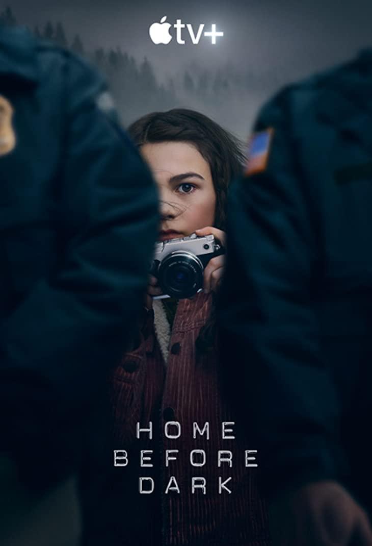 دانلود سریال جنایی Home Before Dark