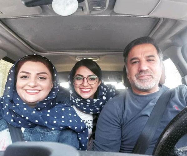 بیوگرافی علی سلیمانی بازیگر و همسرش + ماجرا ابتلا به کرونا