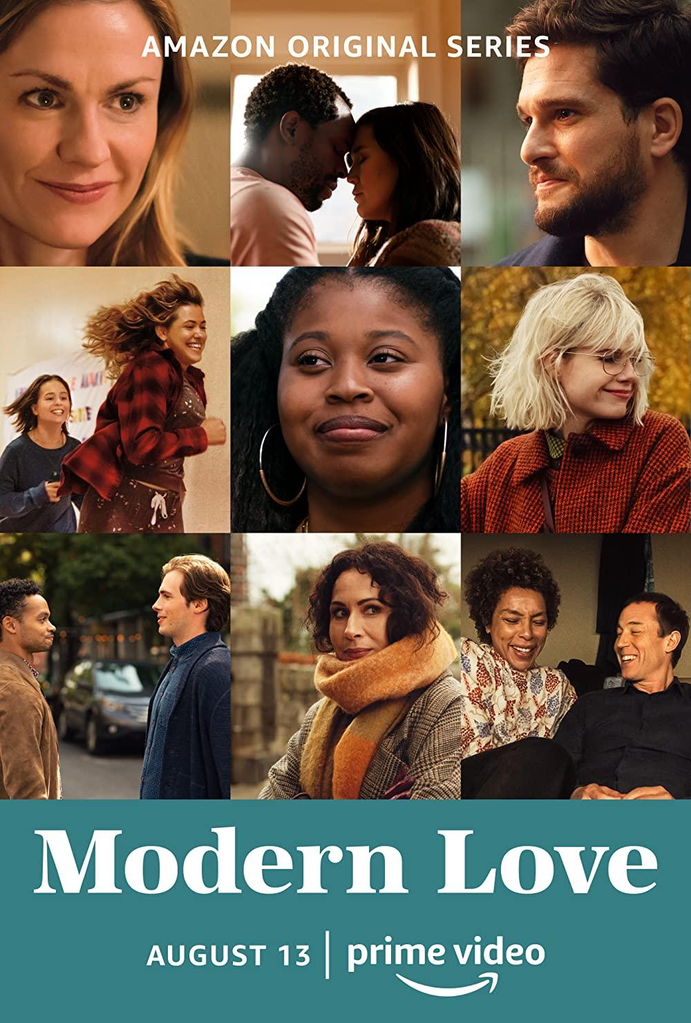 دانلود سریال کمدی Modern Love