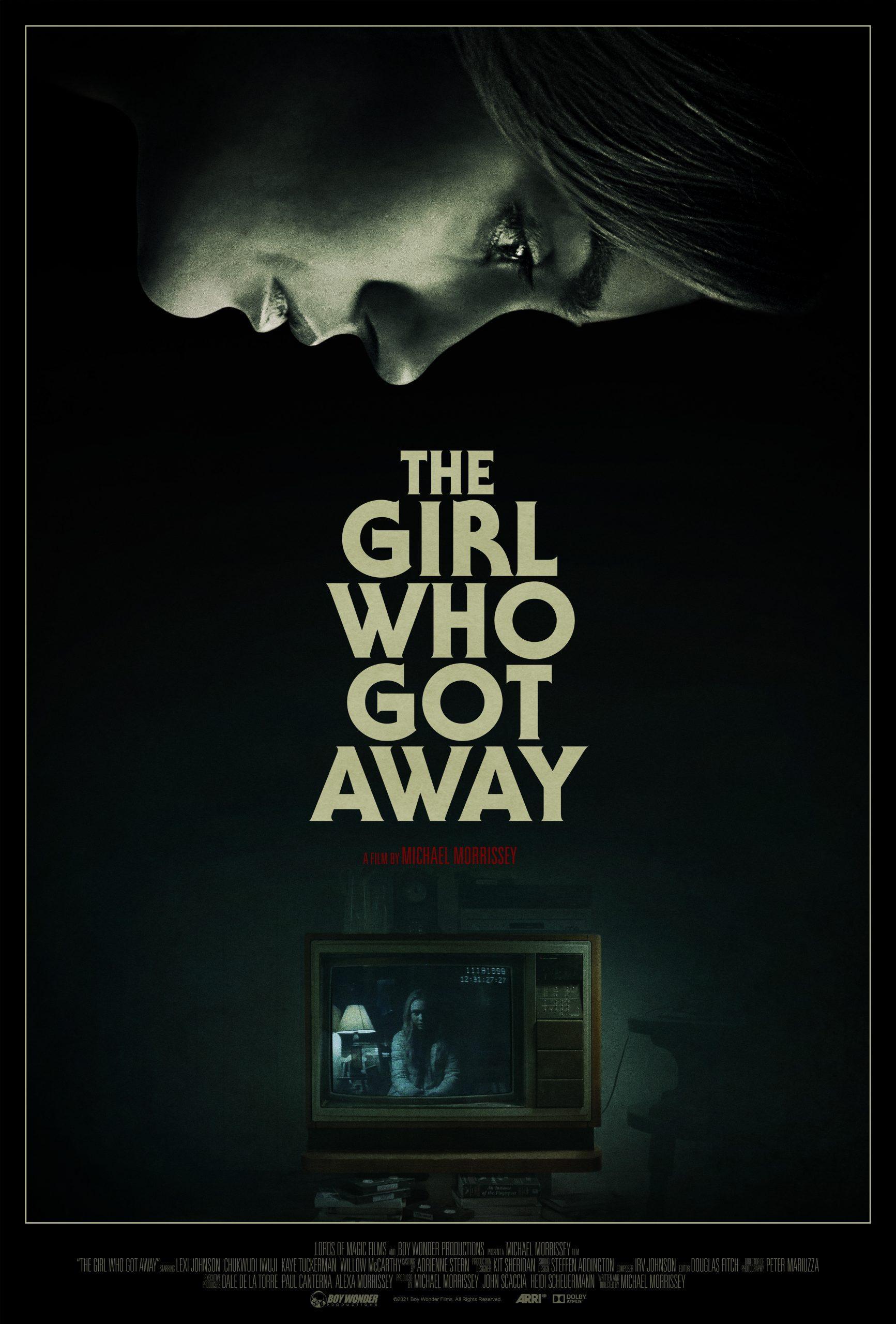 دانلود فیلم دختری که فرار کرد The Girl Who Got Away