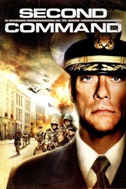 دانلود فیلم اکشن Second In Command 2006