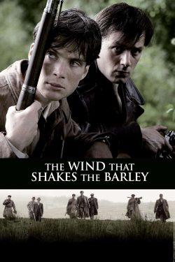 دانلود فیلم بادی که مرغزار می وزد The Wind That Shakes the Barley 2006