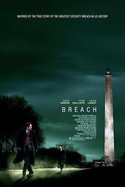 دانلود فیلم جنایی Breach 2007