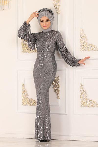 مدل لباس مجلسی 2021 ترکیه