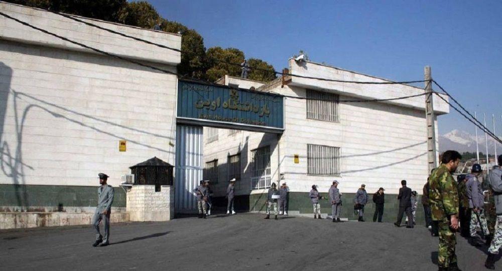 عذرخواهی حاج محمدی در خصوص تصاویر منتشر شده از زندان اوین