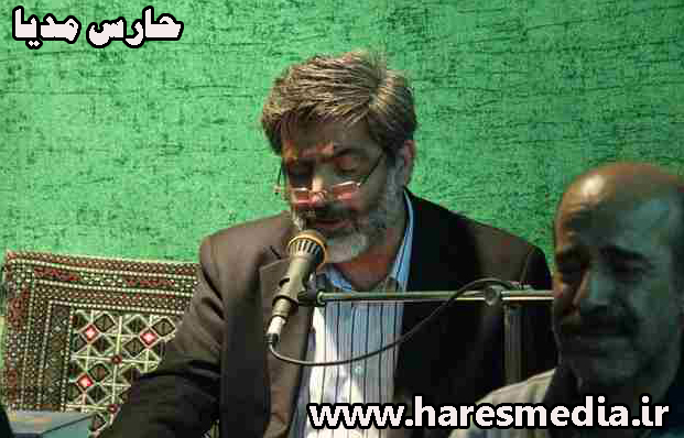 مداحي شب دوم تا نهم ماه رمضان حاج مهدی سماواتی 94