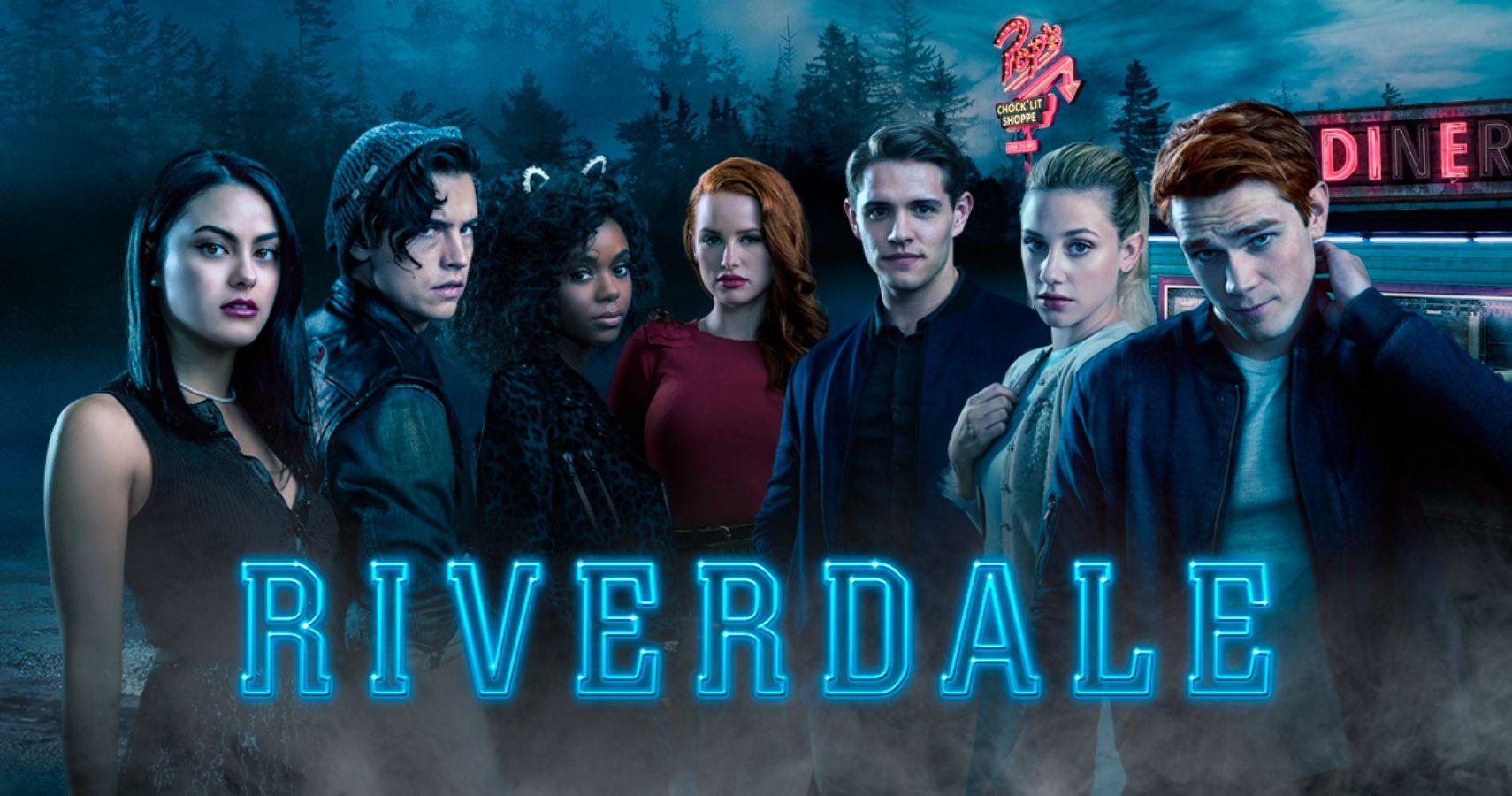 دانلود سریال جنایی Riverdale