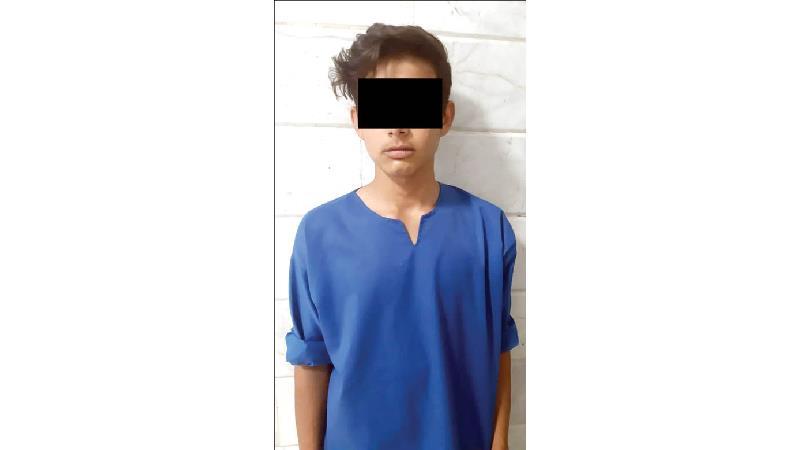 اعترافات هولناک پسر 15 ساله ای که پدر و مادربزرکش را به قتل رساند