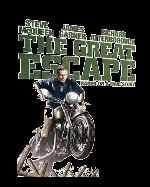دانلود دوبله فارسی فیلم فرار بزرگ The Great Escape 1963