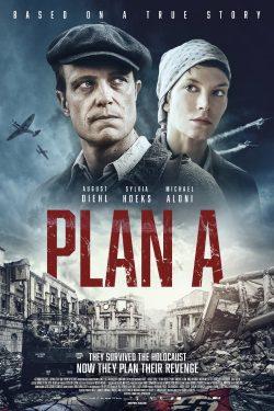 دانلود فیلم درام Plan A 2021