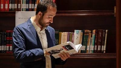امیراحمد قزوینی و محیا دهقانی درباره نقش های نگار و حافظ در سریال هم سایه چه گفتند