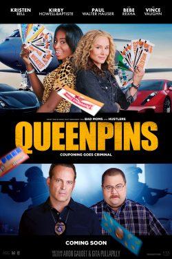 دانلود فیلم کمدی Queenpins 2021