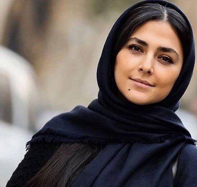 بیوگرافی هدی زین العابدین بازیگر نقش فاطمه در سریال سقوط یک فرشته