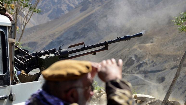 رویترز از اعدام برادر امرالله صالح در پنجشیر به دست طالبان خبر داد