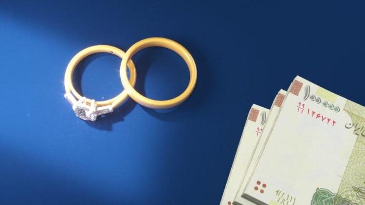 خبر مهم متقاضیان وام ازدواج بخوانند