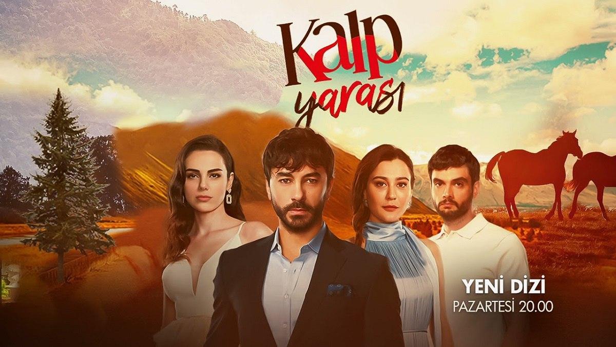 دانلود سریال زخم قلب Kalp Yarasi با زیرنویس چسبیده