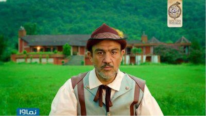 مهران غفوریان؛ بازیگری که تغییر چهره داد